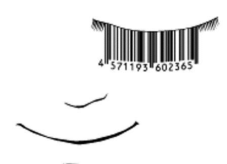Desain Barcode Keren yang Unik - barcode keren dan unik dari barcoderevolution 44