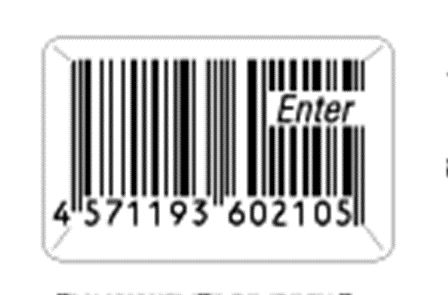 Desain Barcode Keren yang Unik - barcode keren dan unik dari barcoderevolution 47