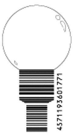 Desain Barcode Keren yang Unik - barcode keren dan unik dari barcoderevolution 48