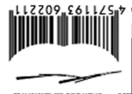 Desain Barcode Keren yang Unik - barcode keren dan unik dari barcoderevolution 52