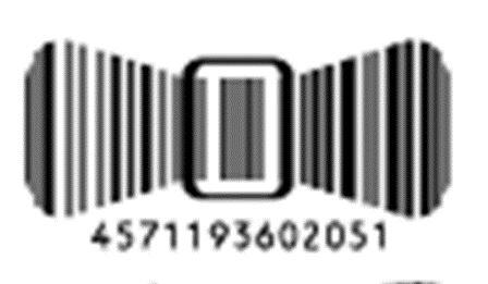Desain Barcode Keren yang Unik - barcode keren dan unik dari barcoderevolution 53