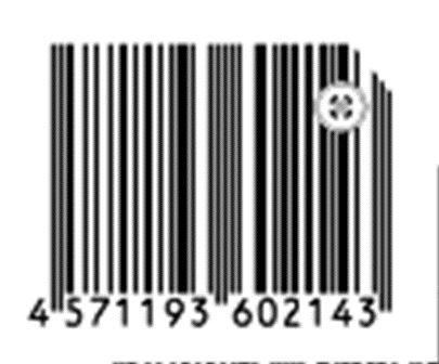 Desain Barcode Keren yang Unik - barcode keren dan unik dari barcoderevolution 58