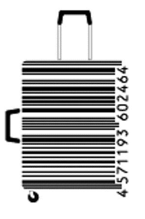 Desain Barcode Keren yang Unik - barcode keren dan unik dari barcoderevolution 60