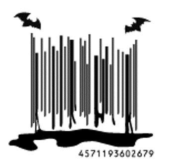 Desain Barcode Keren yang Unik - barcode keren dan unik dari barcoderevolution 64