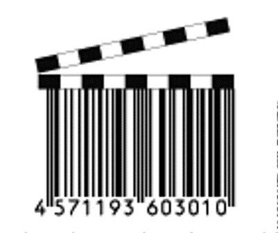 Desain Barcode Keren yang Unik - barcode keren dan unik dari barcoderevolution 68