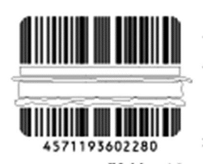 Desain Barcode Keren yang Unik - barcode keren dan unik dari barcoderevolution 76