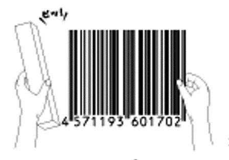 Desain Barcode Keren yang Unik - barcode keren dan unik dari barcoderevolution 78