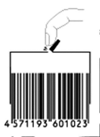 Desain Barcode Keren yang Unik - barcode keren dan unik dari barcoderevolution 85