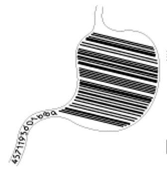Desain Barcode Keren yang Unik - barcode keren dan unik dari barcoderevolution 87