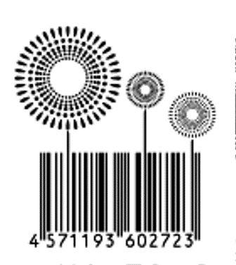 Desain Barcode Keren yang Unik - barcode keren dan unik dari barcoderevolution 89