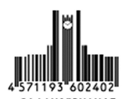 Desain Barcode Keren yang Unik - barcode keren dan unik dari barcoderevolution 92