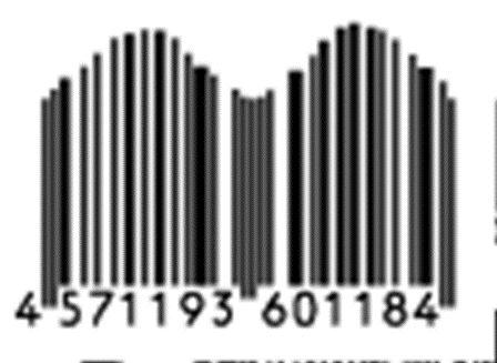 Desain Barcode Keren yang Unik - barcode keren dan unik dari barcoderevolution 95