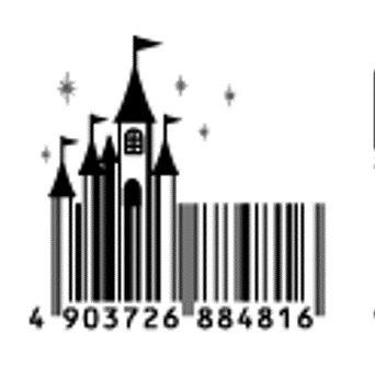 Desain Barcode Keren yang Unik - barcode keren dan unik dari barcoderevolution 96