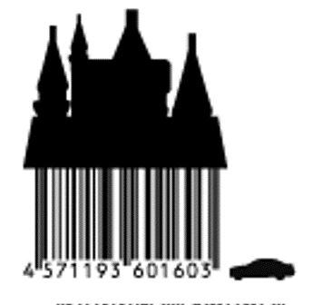 Desain Barcode Keren yang Unik - barcode keren dan unik dari barcoderevolution 99