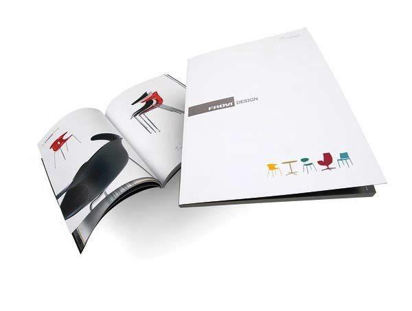 Desain Katalog Brosur Furnitur Modern - Katalog Brosur - - Furniture Brochure 1