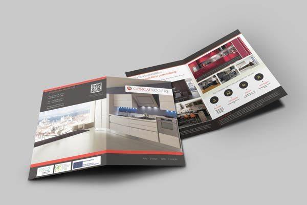 Desain Katalog Brosur Furnitur Modern - Katalog Brosur - - Furniture Brochure bruno nandyala 2
