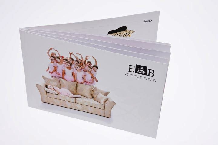 Desain Katalog Brosur Furnitur Modern - Katalog Brosur - - Furniture catalogue 1