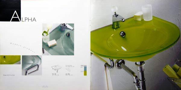 Desain Katalog Brosur Furnitur Modern - Katalog Brosur - - INDA Bathroom interiors 2
