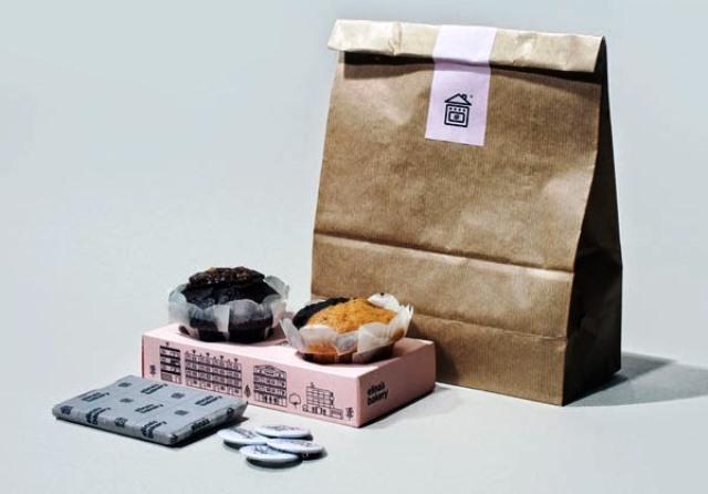 Contoh Kreatif Desain Kemasan Produk Makanan