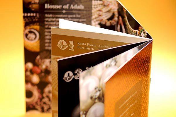 17 Desain Katalog Perhiasan Brosur Permata - Desain katalog brosur perhiasan - Adah Jewelleria 2