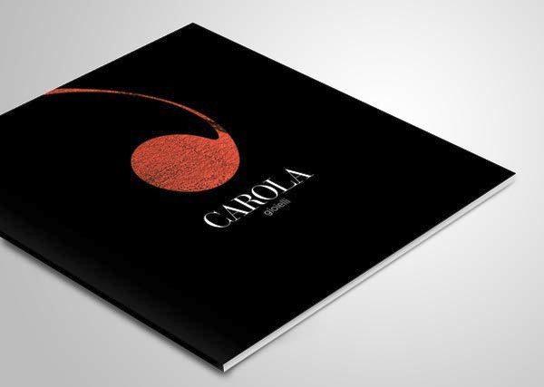 17 Desain Katalog Perhiasan Brosur Permata - Desain katalog brosur perhiasan - Carola Gioielli 1