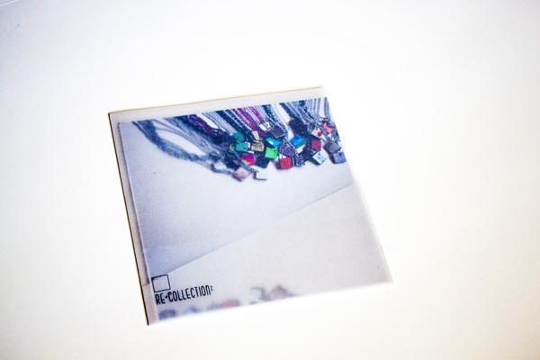 17 Desain Katalog Perhiasan Brosur Permata - Desain katalog brosur perhiasan - RE•COLLECTION² 1