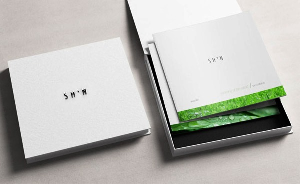 17 Desain Katalog Perhiasan Brosur Permata - Desain katalog brosur perhiasan - SHN Mood Booklet 1