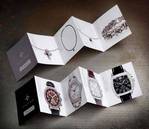 17 Desain Katalog Perhiasan Brosur Permata - Desain katalog brosur perhiasan - Shano Precious Jewelry & Timepieces 3