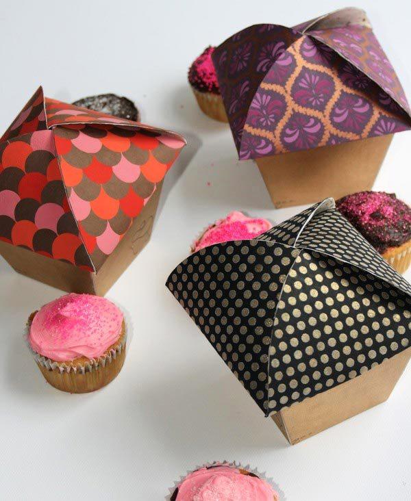 Biskuitkemasan:  Kemasan -Roti- Biskuit -dan-Kue-Sugar-Cupcake-Packaging