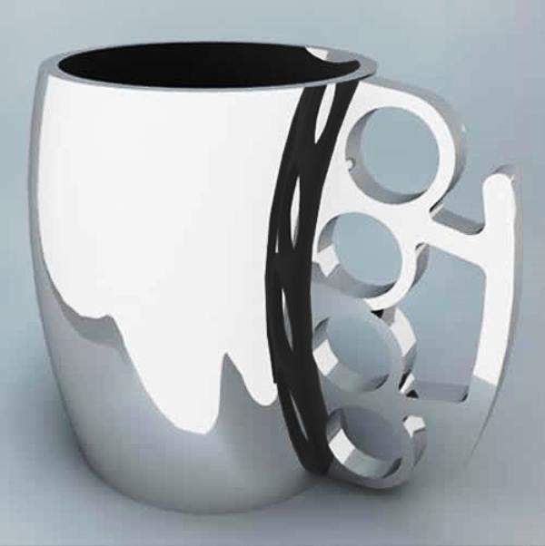 30 Desain Mug Unik dan Nyleneh - Best Mug Design - Desain Unik Nyleneh - Punch