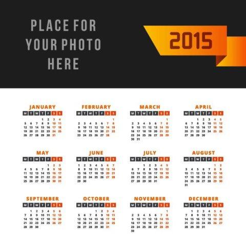 Black-background-header-2015-Vector-Calendar-Kalender-2015-Desain-Unik-Jpg-Printable-dan-Template-Free-Download