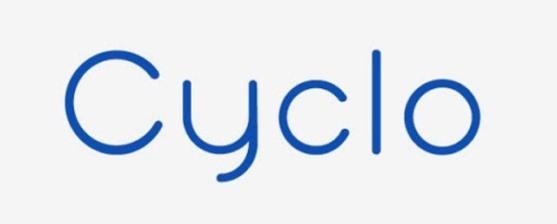 Font Unik - Cyclo