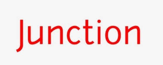 Font Unik - Junction