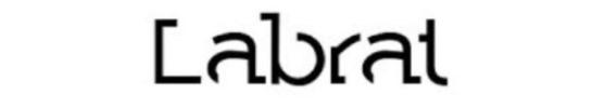 Font Unik - Labrat