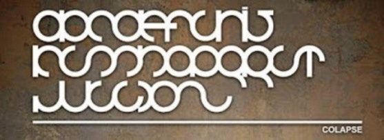 62 Font Unik untuk Desain Grafis - Font-Unik-MDRS-FD01