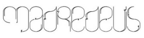Font Unik - Madredeus