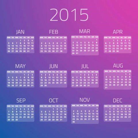Glossy-effect-Monthly-block-2015-Vector-Calendar-template-Kalender-2015-Desain-Unik-Jpg-Printable-dan-Template-Free-Download