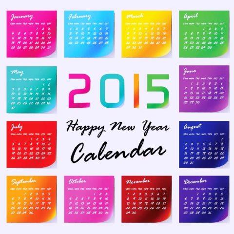 Glossy-sticky-notes-2015-Vector-calendar-Kalender-2015-Desain-Unik-Jpg-Printable-dan-Template-Free-Download
