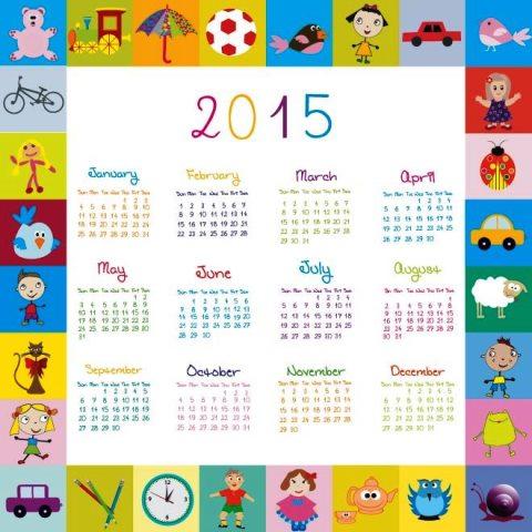 Kids-toys-border-2015-Vector-Calendar-Kalender-2015-Desain-Unik-Jpg-Printable-dan-Template-Free-Download