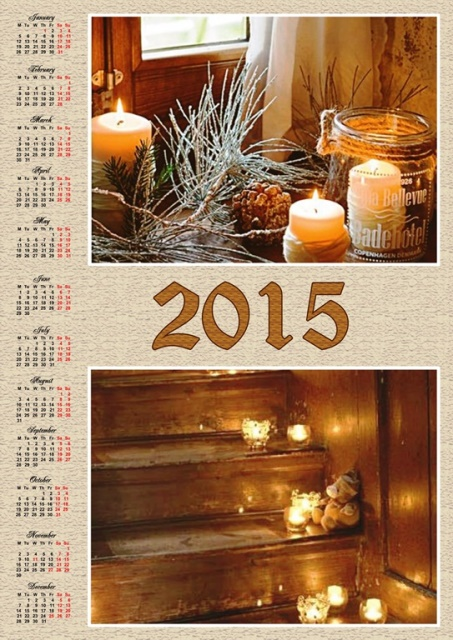 Printable-Calender-2015-Format-JPEG-Warna-Coklat-Gbr-Pemandangan