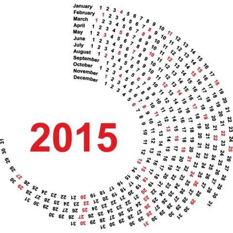 Red-and-black-circle-shape-2015-Vector-Calendar-template-Kalender-2015-Desain-Unik-Jpg-Printable-dan-Template-Free-Download