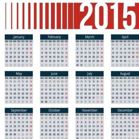 Red-header-with-blue-block-2015-Vector-Calendar-template-Kalender-2015-Desain-Unik-Jpg-Printable-dan-Template-Free-Download