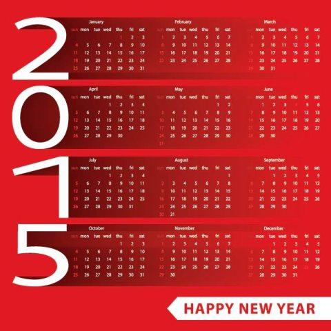 Red-shadow-Background-Happy-new-year-2015-Vector-Calendar-template-Kalender-2015-Desain-Unik-Jpg-Printable-dan-Template-Free-Download