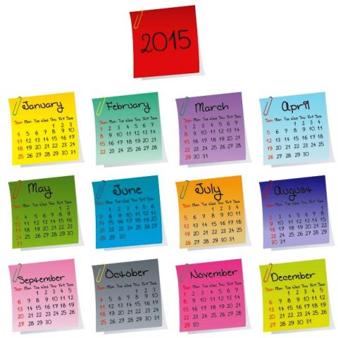 Sticky-Note-2015-vector-calendar-Kalender-2015-Desain-Unik-Jpg-Printable-dan-Template-Free-Download