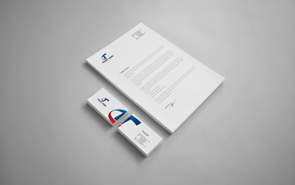 17 Kop Surat dengan Desain Elegan - Trust Code - Kop Surat Desain Elegan