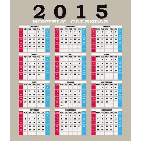 Turquoise-and-Pink-block-2015-Vector-calendar-Kalender-2015-Desain-Unik-Jpg-Printable-dan-Template-Free-Download