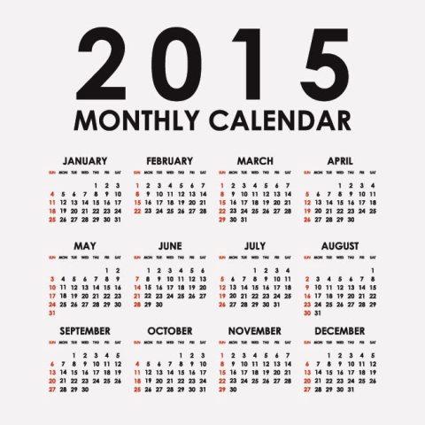 Vector-2015-Monthly-calendar-Kalender-2015-Desain-Unik-Jpg-Printable-dan-Template-Free-Download