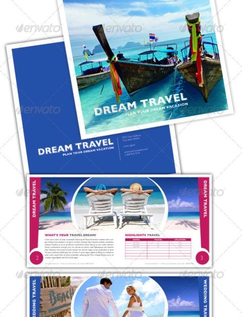 25 Contoh Desain Brosur Tour Dan Travel Terbaik - Brosur-Tour-dan-Travel-12-Page-Travel-Brochure