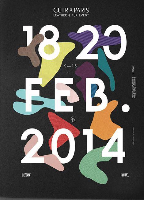 25 Contoh Poster Keren dengan Desain Modern - Poster-Keren-Desain-Modern-Go-to-image-pageLes-Graphiquants