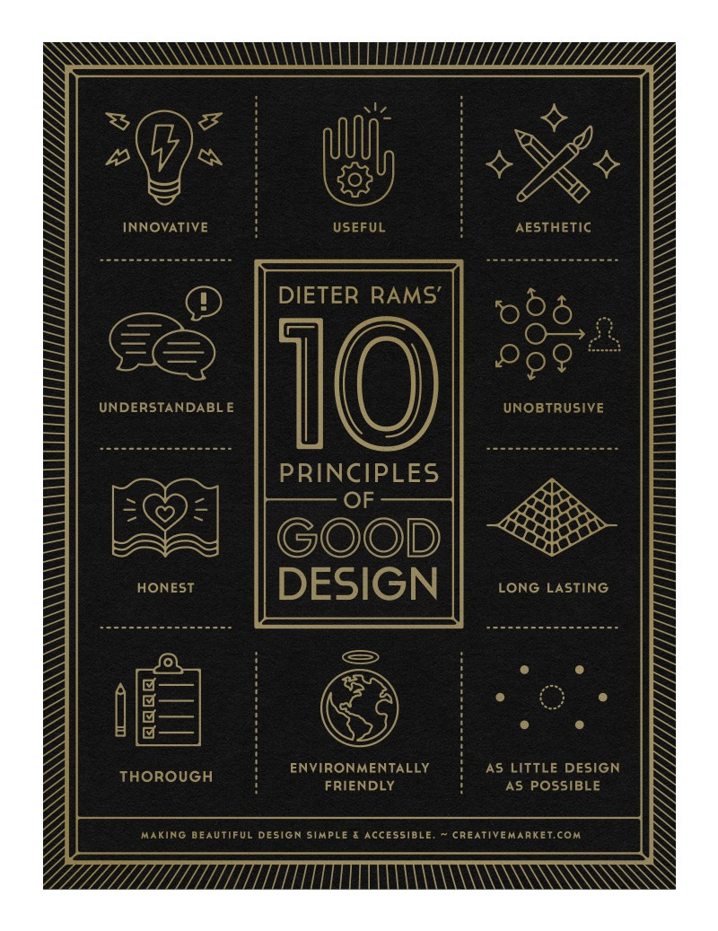 Contoh Poster Desain Inspiratif